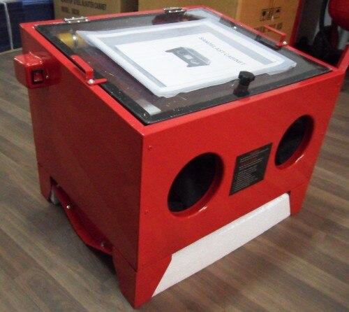 SBC90 Sandblaster Sandblast Kabinet