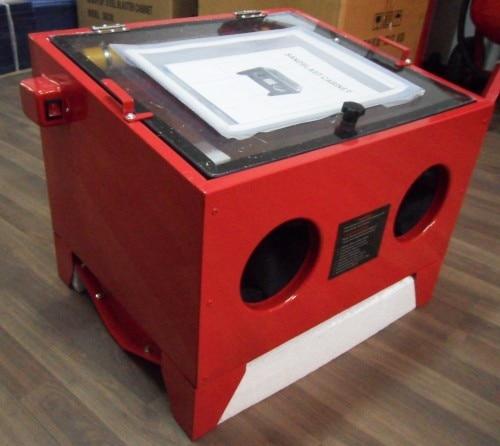 SBC90 Sandblaster Sandblast Cabinet