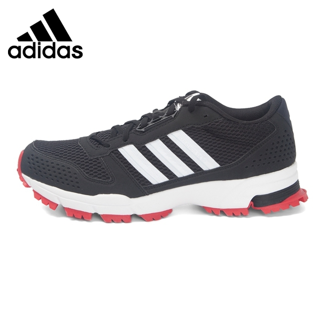 US $143.3  Original New Arrival 2017 Adidas Marathon 10 TR M Men's Running Shoes Sneakers in Running Shoes from Sports & Entertainment on