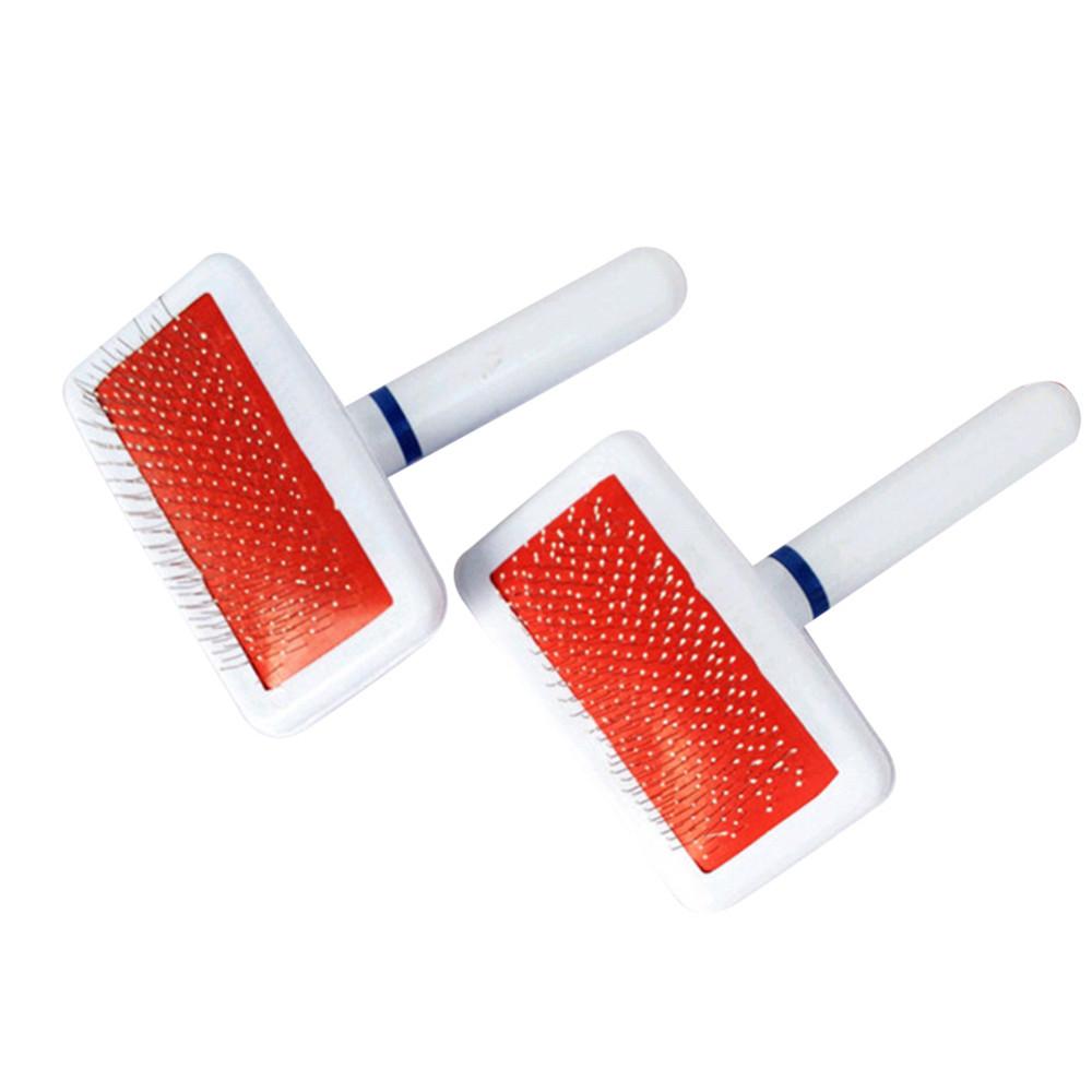 Multi-function Needle Dog Grooming Brush