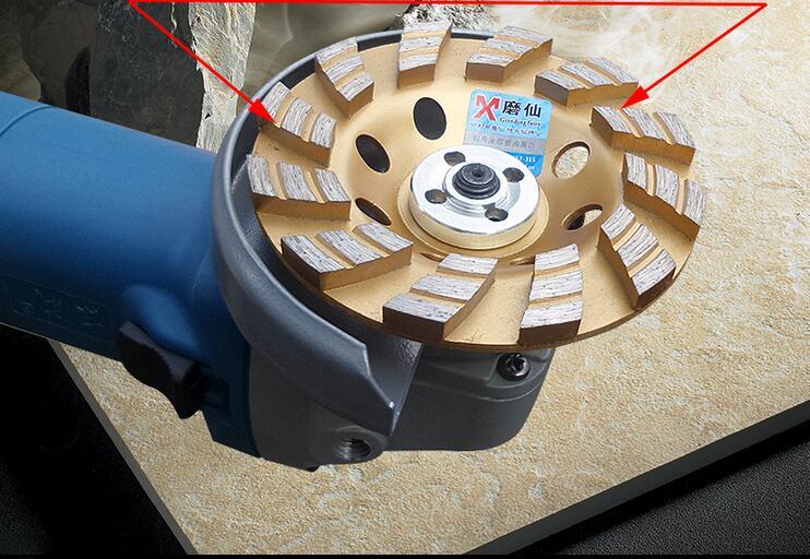 Бесплатная доставка 1 шт усиленный турбо сегмент 100*20*5 мм