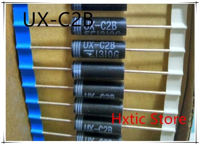 10pcs UX-C2B 500MA 20000V