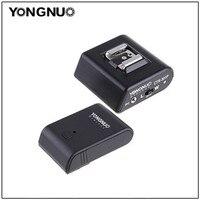 YongNuo CTR-301P Simple Récepteur Déclencheur Sans Fil Déclencheur Flash Pour Nikon Canon Pentax