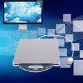 USB Slot Externa em DVD CD Burner Superdrive para apple macbook air pro conveniência para que você possa tocar música filmes