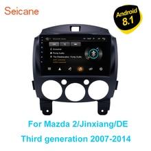 Radio 2011 2/Jinxiang/DE/Terza 2008