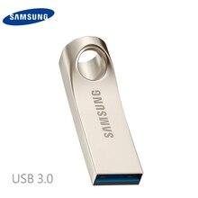 SAMSUNG USB Flash Drive Disk 128GB USB 3.0 128G Metal Super Mini Pen Drive Tiny Pendrive Memory Stick Storage Device U Disk