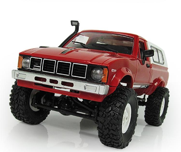 voitures 4WD batterie C24 15
