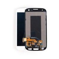 LCD Display de substituição Para Samsung S3 Mini i8190 Touch Screen Digitador Peças de Montagem Do Painel de Vidro + Ferramentas de Reparo