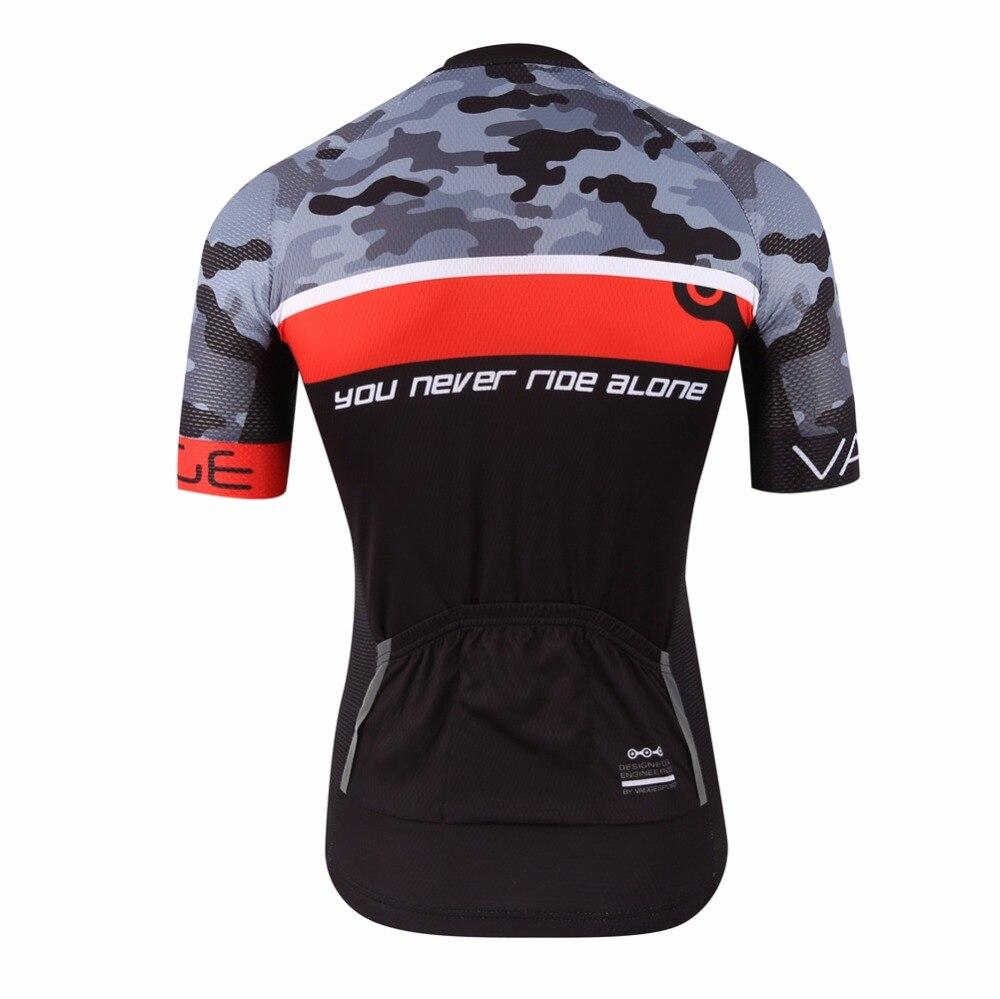 KEMALOCE Team 2019 Pro Tour Crane Race Biciklistička majica Kina - Biciklizam - Foto 3