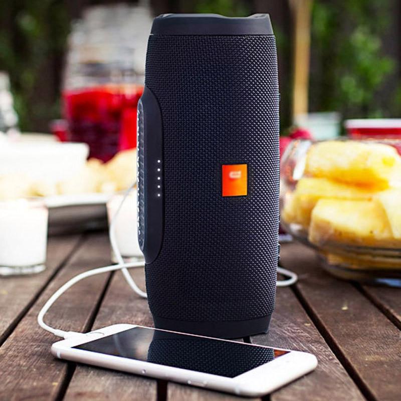Portable Bluetooth speaker multi-function Bluetooth speaker waterproof stereo bass effect outdoor speaker all electronic product sangean blutab ultra portable bluetooth stereo speaker