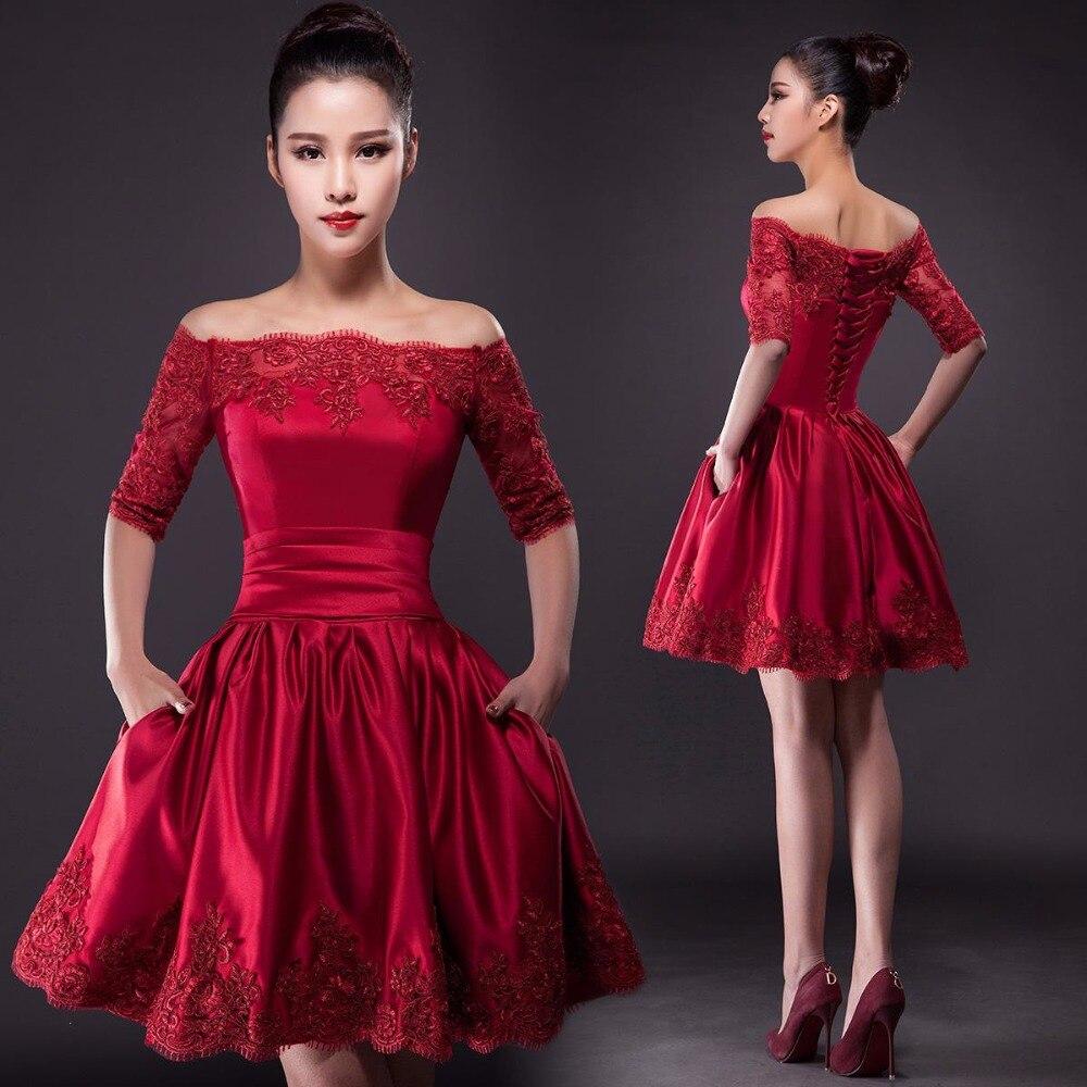 Online Get Cheap Cocktail Dresses for Women Evening -Aliexpress ...