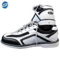 2017 Для мужчин и горе Для мужчин белый Боулинг импортной обуви супер удобные мягкие волокна платины спортивные туфли дышащие кроссовки