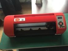 Cutter Plotter 380 Vinyl Cutter Cutting Plotter with Contour Cut Optical Tracking