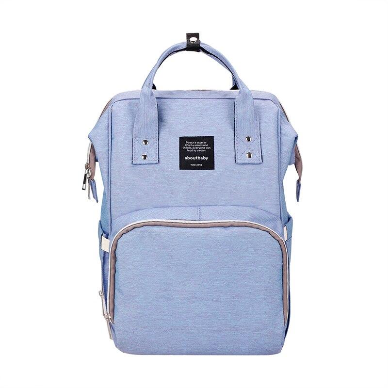 5b618bf21ebe Dropwow Baby diaper bag backpack designer diaper bags for mom mother ...