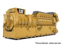 Norscot 1:25 Scale Diecast Model Caterpillar Cat CG260-16 Gas Generator 55287