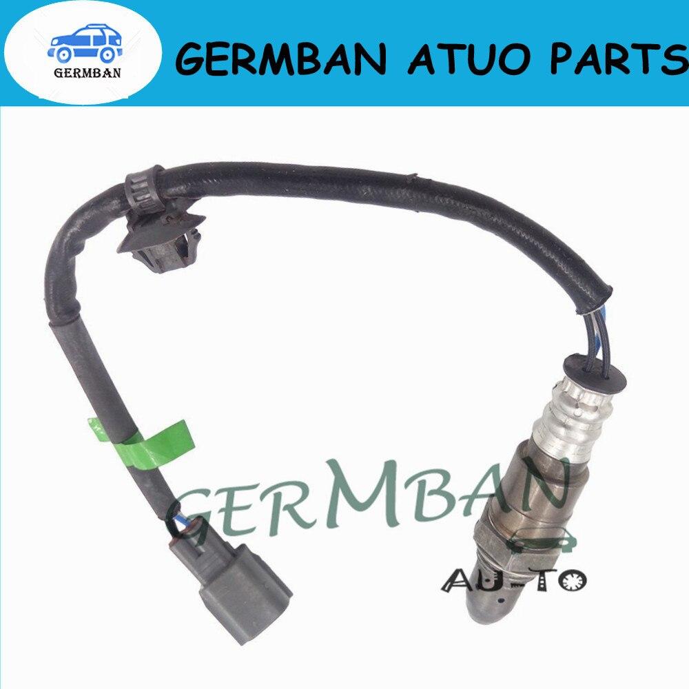New Manufacture Front Lambda Oxygen Sensor Air Fuel Ratio sensor For TOYOTA SIENNA VENZA OEM# 89467-06190 New Manufacture Front Lambda Oxygen Sensor Air Fuel Ratio sensor For TOYOTA SIENNA VENZA OEM# 89467-06190