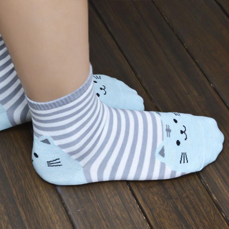 Cute Socks With Cartoon Cat For Cat Lovers Cute Socks With Cartoon Cat For Cat Lovers HTB1hw3cQVXXXXadXVXXq6xXFXXX1