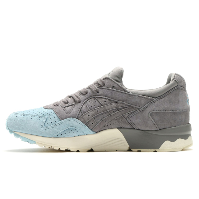e4c5d249fb2 US $55.6 |Original ASICS GEL LYTE V 5 Breathable Men's Fencing Shoes  H737L_9696 sports Sneakers new color size40 44 on Aliexpress.com | Alibaba  Group