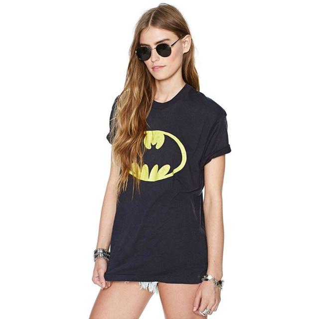 Summer T Shirt Women Black...