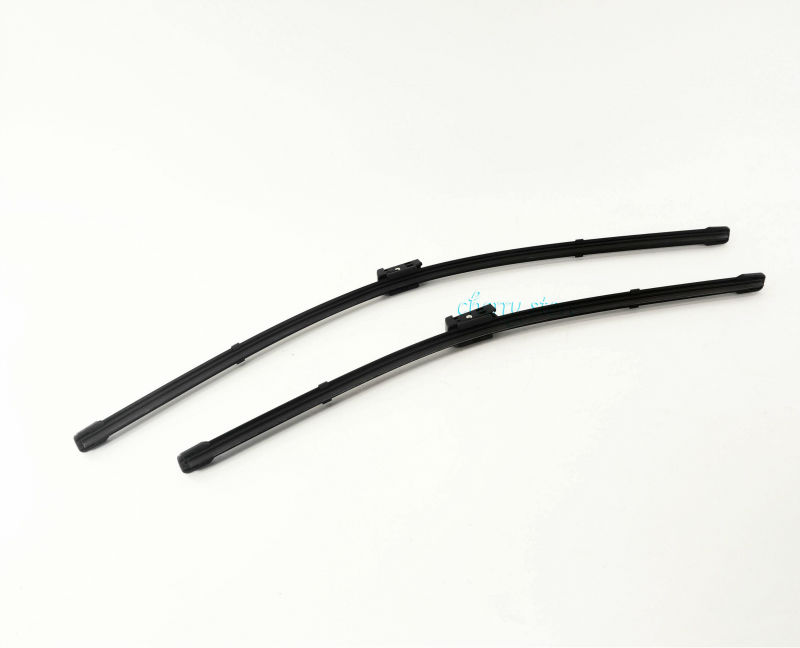 NEW 5C7 955 425 A/426 A Front Windshield Wiper Blades For