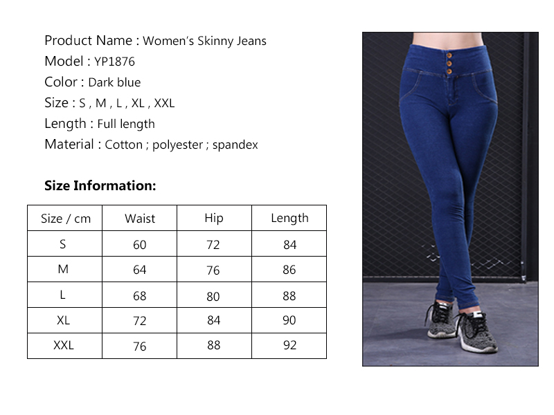 31df04506009d 2019 Best Shaping Effect Women'S Sport Jeggings Yoga Stretch Workout ...