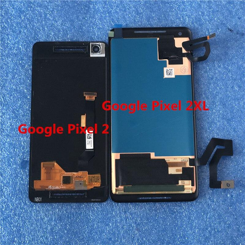 HTC Google Pixel 2XL lcd-2
