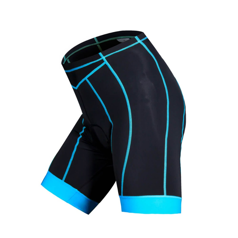Men And Women MTB Mountain Bike Shorts And Cycling Shorts 3D Padded Gel