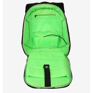 Image 5 - BAIBU yeni sırt çantaları erkekler USB şarj dizüstü anti hırsızlık sırt çantası moda tasarım sırt çantası rahat Mochila rahat seyahat çantası erkek