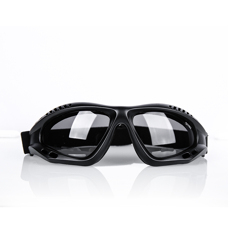 Airsoft Ballistic Goggles For Glasses