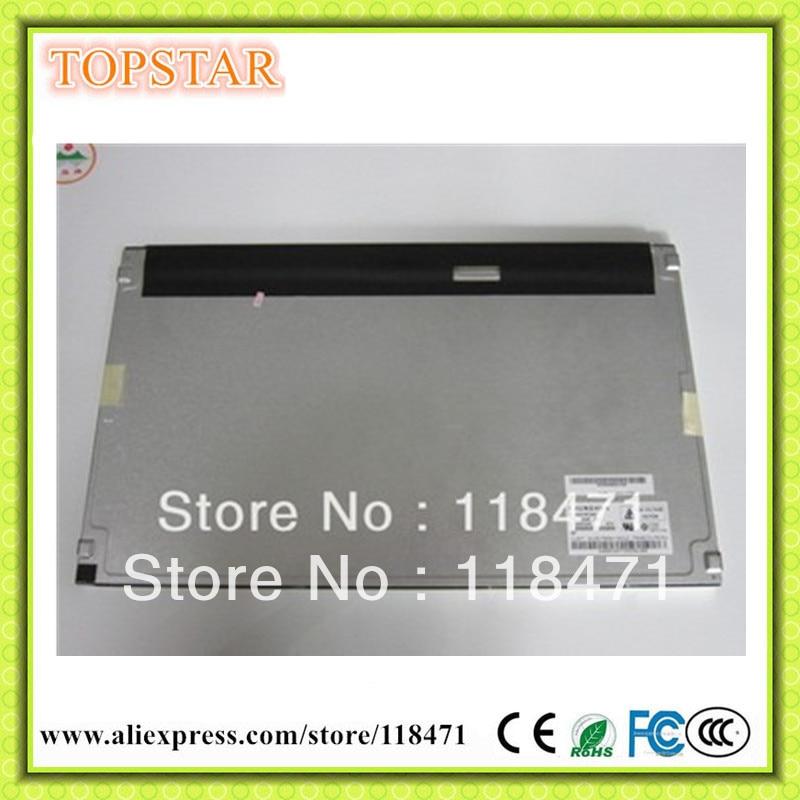 Brand CPT CLAA215FA04 21 5inch LCD Panel 1920 RGB 1080 FHD original grade A one year