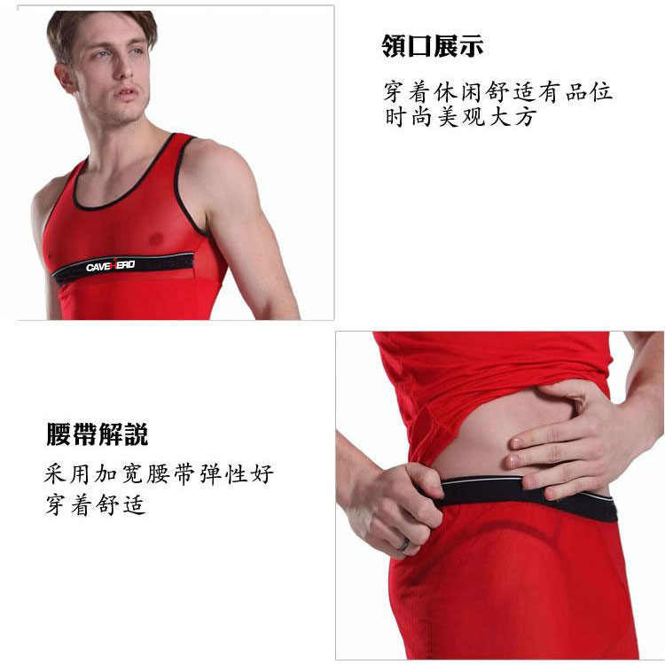 Gym Transparent Sexy Men Tank Tops See Though Sleeveless Breathable Men Singlet Knitted Stringer Bodybuilding Vest