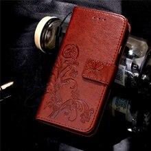 Принципиально Клевер Book Case для Apple iPhone 6 6S кожаный чехол Luxry флип Капа мобильный телефон чехол для iPhone 5 г чехол для телефона