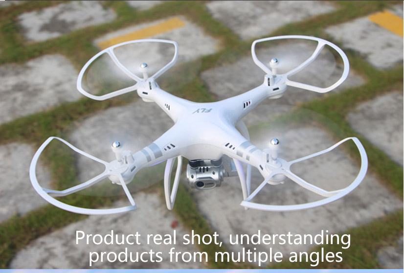 18 XY4 Newest RC Drone Quadcopter With 1080P Wifi FPV Camera RC Helicopter min Flying Time Professional Dron 3