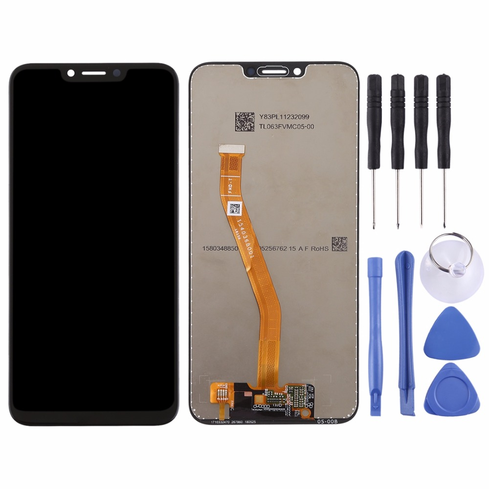 LCD Screen and Digitizer Full Assembly for Huawei Honor PlayLCD Screen and Digitizer Full Assembly for Huawei Honor Play