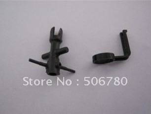 Free Shipping Inner shaft Spare Parts for WL V911 4CH Single Propeller RC Helicopter