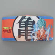 New Dragon Ball Wallets (20 Styles)