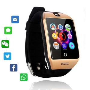 Q18 Bluetooth Smart Watch Q18