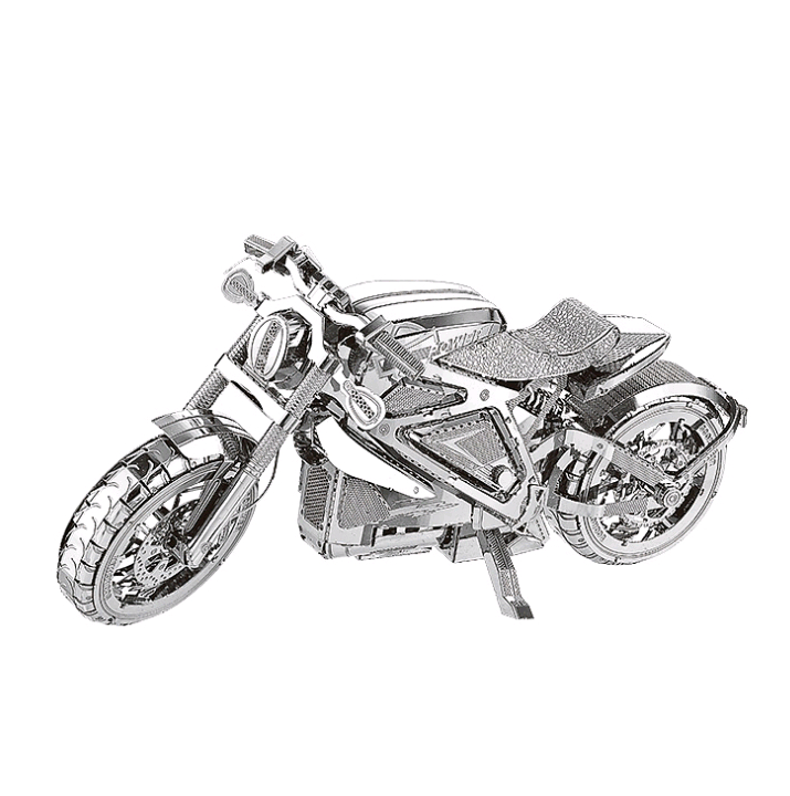 Rompecabezas del modelo del metal 3D Multi-estilo DIY Rompecabezas - Juegos y rompecabezas