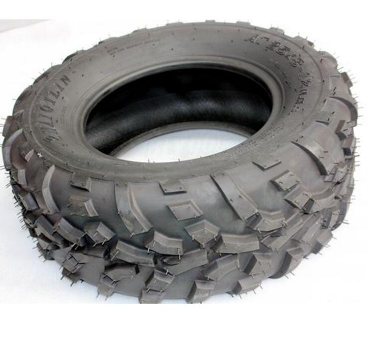 4PLY 25 X 8 12 inch Front Tyre Tire 250cc 300cc Quad Dirt Bike ATV Buggy