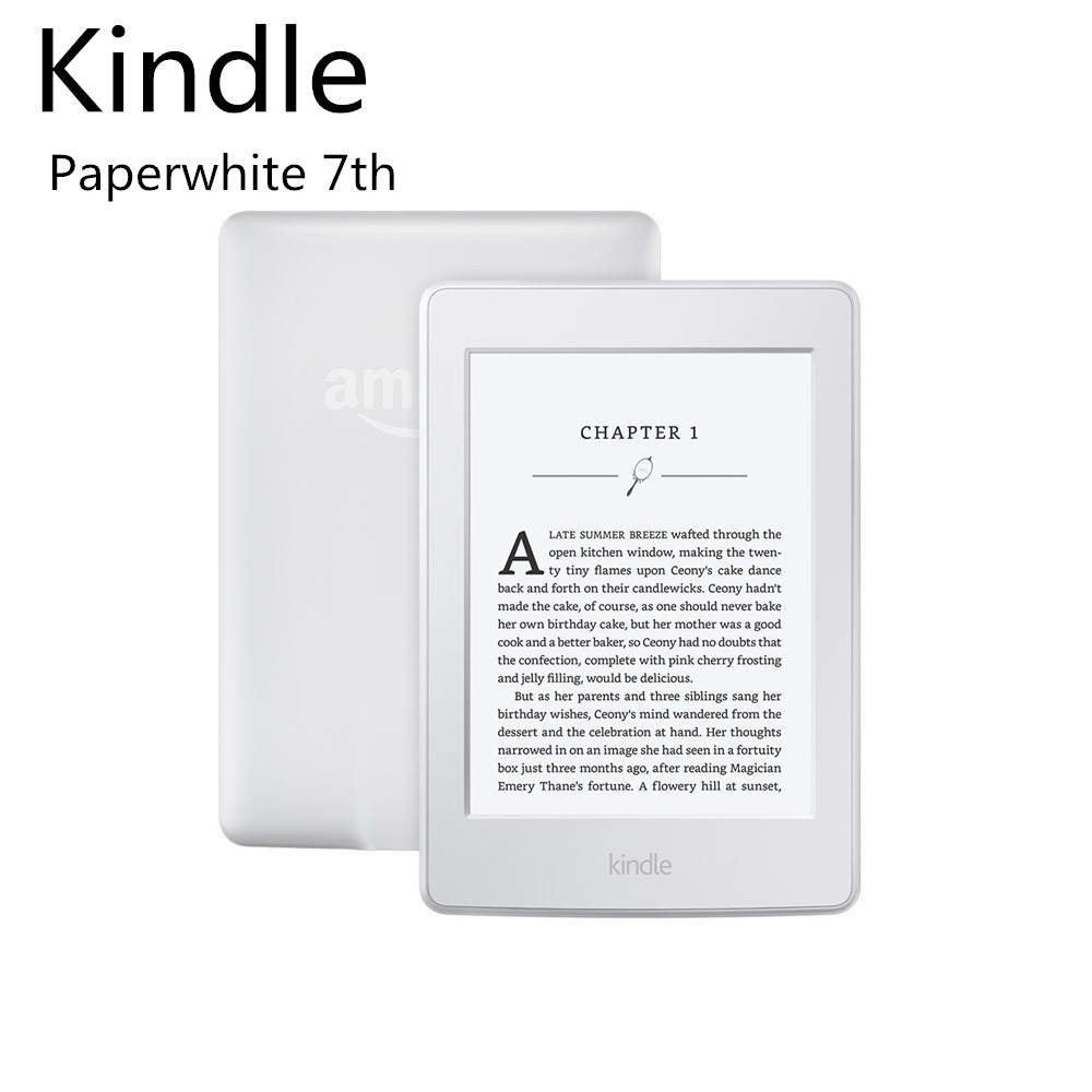 Refurbished good condition Kindle paperwhite 2 E ink Screen