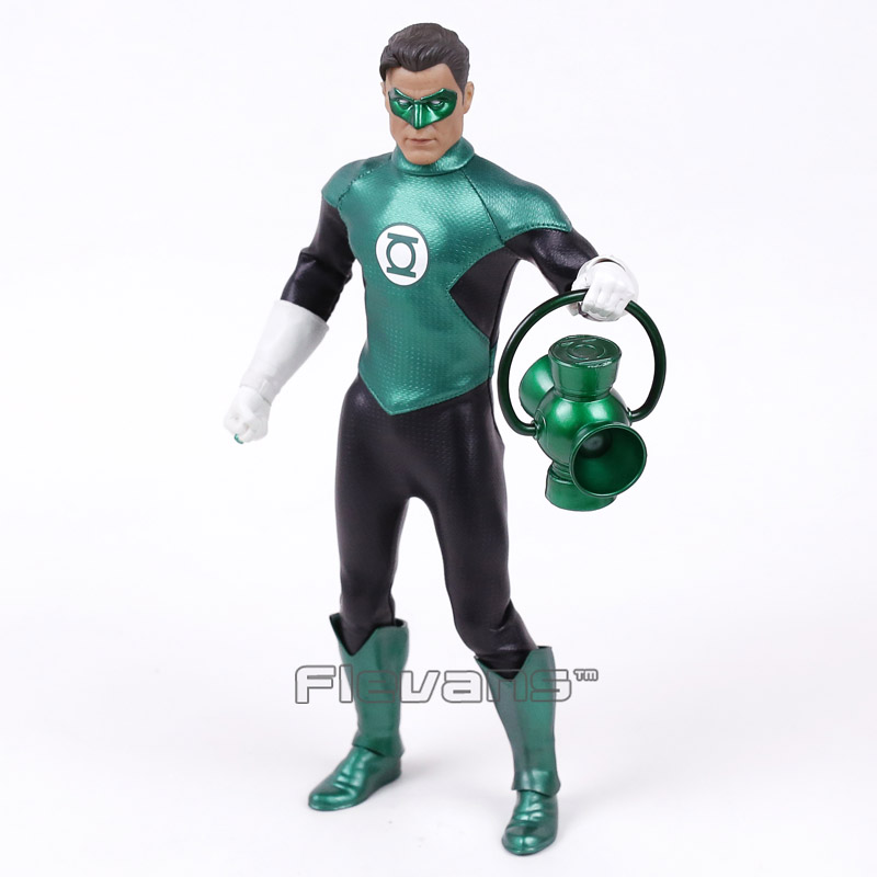 Crazy Toys Green Lantern 1/6 th Scale PVC Action Figure Collectible Model Toy 12inch 30cm action figure toys the flash man green lantern action figures collectible pvc model toy gift for kids 20cm