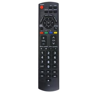 Image 1 - تلفزيون التحكم عن بعد لباناسونيك N2QAYB000321 2009 LCD