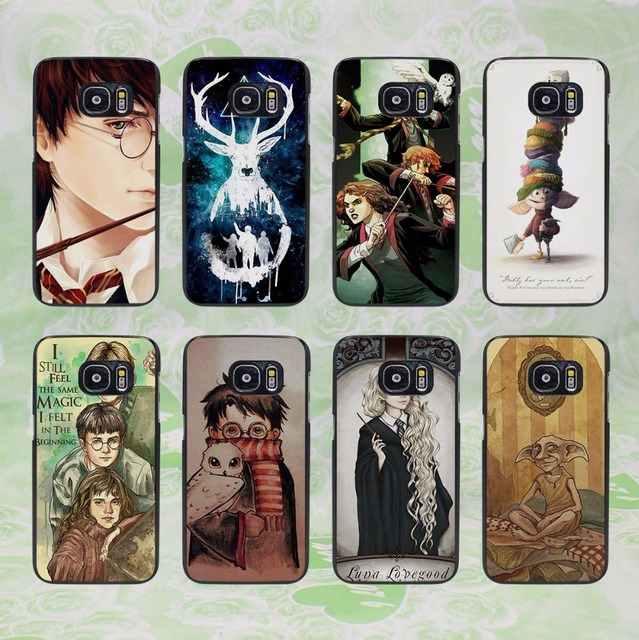 samsung s8 harry potter phone case