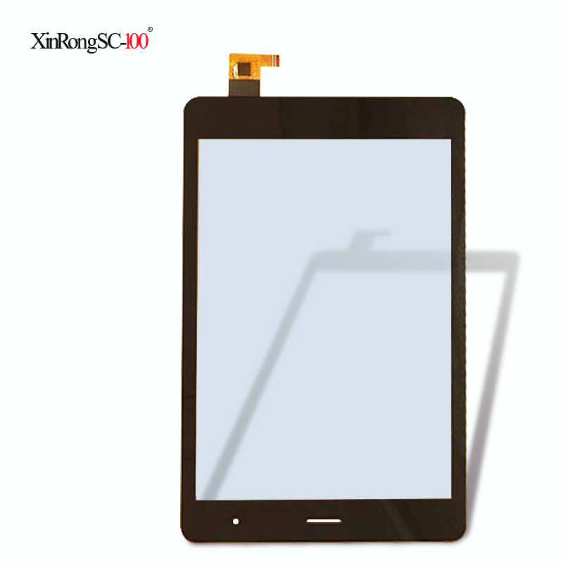 New For 7.85 DNS AirTab MT7851 Tablet touch screen panel Digitizer Glass Sensor Replacement Free Shipping new white black 10 1 inch tablet qsd e c100016 02 touch screen digitizer glass touch panel replacement sensor icoo icou10gt
