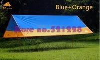 3F UL Gear 210T 5x4 5m UV Sun Shade Tarp Picnic Pergola Hiking Fishing Canopy Beach