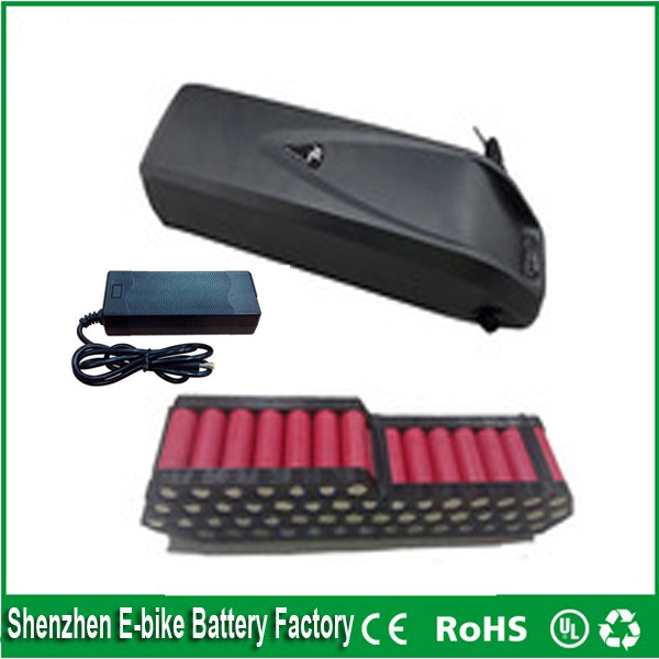 Free Customs taxes 24V 25Ah Hailong electric bike battery 24v li on electric bicycle battery pack with charger  For Sanyo Cell free customs taxes 24v 20ah e bike battery li ion 24v battery pack for e bike 24v 20ah lithium battery with charger
