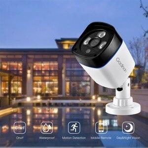 Image 2 - Gadinan 2.8mm Wide Angle IP Camera 3MP 2304*1296 1080P ONVIF P2P Outdoor Surveillance Security DC 12V/ 48V POE CCTV Outdoor