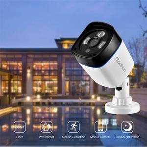 Image 2 - Gadinan 2.8mm szerokokątny aparat IP 3MP 2304*1296 1080P ONVIF P2P nadzór zewnętrzny bezpieczeństwo DC 12V/ 48V POE CCTV Outdoor