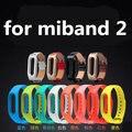 Colorida Pulseira Pulseira Inteligente Genuíno Miban 2 miband2 Pulseira Pulseiras Personalizadas