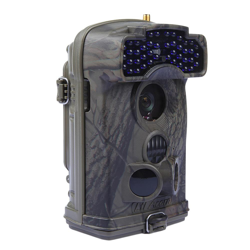 LTL ACORN  6310WMG photo traps IR 940NM Trail camera MMS  Hunting camera gprs Wide Lens  Infrared game Camera IP54 фотоловушка proline ltl 5210mm